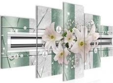 2045458_A Blumen vászonkép