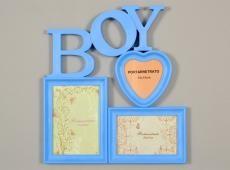 2303 BOY kisfiú  Fali képkeret