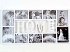 A101  HOME  Fali képkeret