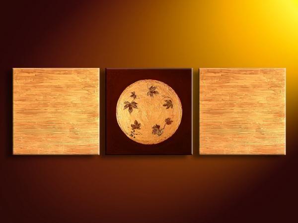 Adam Grace vászonkép | 5143-Feng Shui