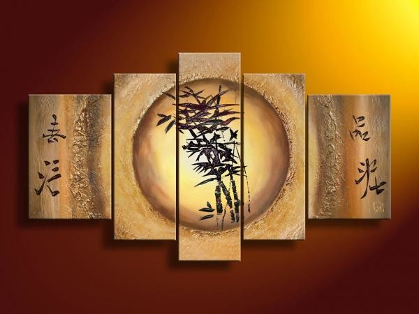 Adam Grace vászonkép | 5321 XLarge - Feng Shui