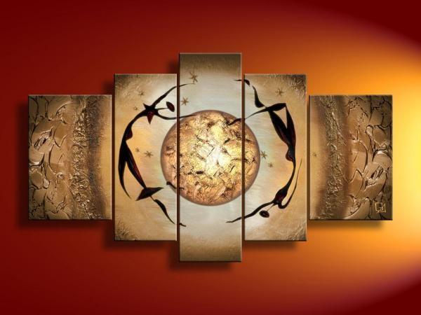 Adam Grace vászonkép | 5392L (5557)-Infinity