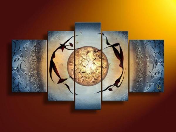 Adam Grace vászonkép | 5393 - Infinity