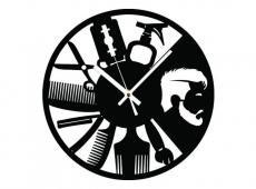 Akril - Barber - falióra