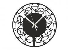 Akril - Bicikli - falióra