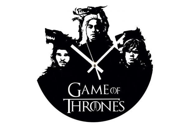 Akril - Game of Thrones- falióra