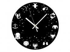 Akril - Horoszkóp - falióra