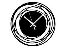 Akril - Modern 5 - falióra