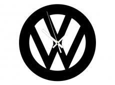 Akril - VW - falióra