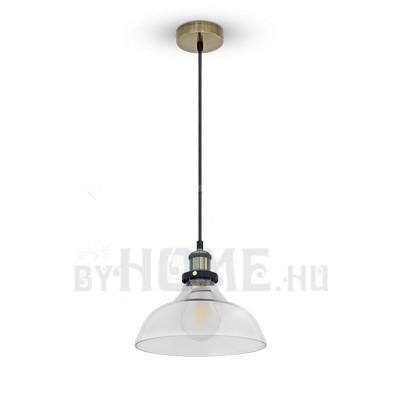 Art Deco mennyezeti lámpa