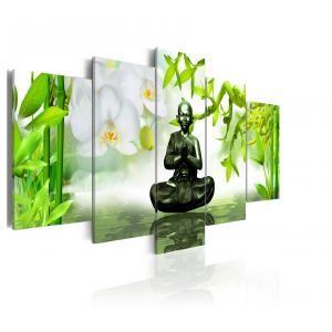 Buddha és wellness