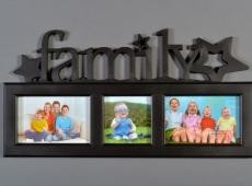 BY - 272 FAMILY képkeret FP