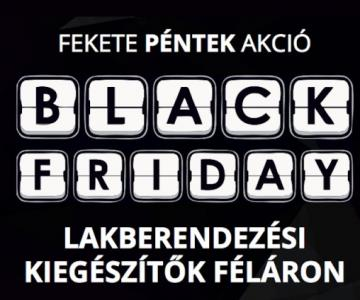 2017-ben is Fekete Péntek a Byhome.hu-n