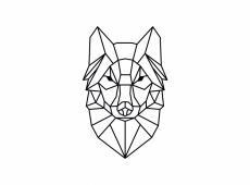 ByHome Felirat J75 Wolf