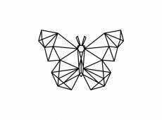 ByHome Felirat J76 Butterfly