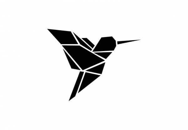 ByHome Felirat J86 Kolibri