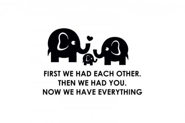 ByHome J26_We had each other faltetoválás