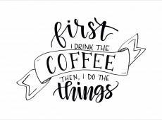 ByHome J49_Coffee faltetoválás