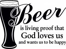ByHome J4_Beer faltetoválás