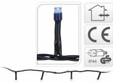 ByHome Xmas Light 320 LEDes égősor SZÍNES