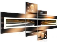 Digital Art Quatro vászonkép | 1018458A