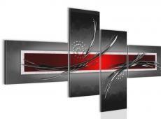 Digital Art Quatro vászonkép | 1025447A