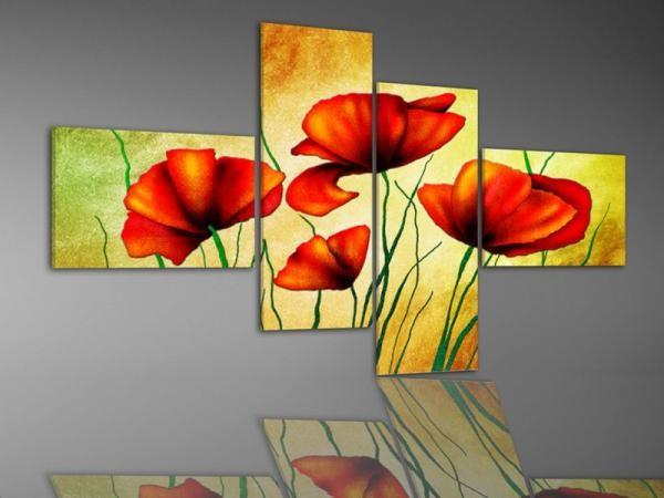 Digital Art Quatro vászonkép | 4507Q