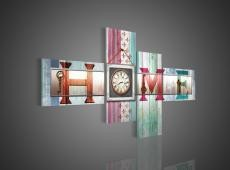 Digital Art Quatro vászonkép | 5031458_47_A