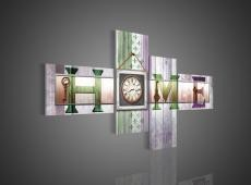 Digital Art Quatro vászonkép | 5031458_47_C