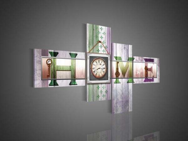 Digital Art Quatro vászonkép   5031458_47_C