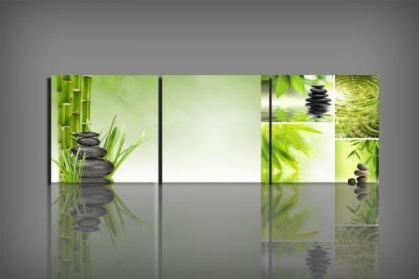 Digital Art Tree V414 vászonkép