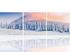 Digital Art Tree V685