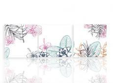 Digital Art Tree V755