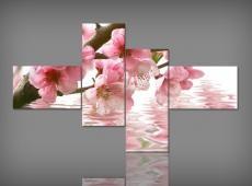 Digital Art vászonkép | 0200Q ciliegio S