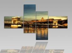 Digital Art vászonkép | 1206Q Budapest S