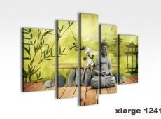 Digital Art vászonkép | 1241-S dipinti e Buddha