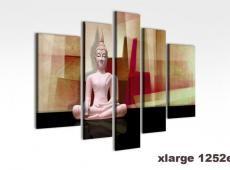 Digital Art vászonkép | 1252-S dipinti di Buddha