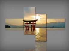 Digital Art vászonkép | 1261Q Chinese Regione S