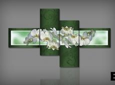 Digital Art vászonkép | 200 Q Nova Orchidea S