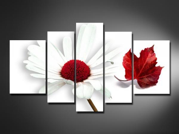 Digital Art vászonkép   752 Autumn Plant