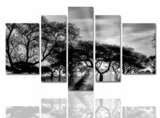 Digital Art vászonkép | ByHome 4013-S