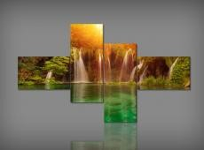Digital Art vászonkép | Stupedo Gorgo 6990/600 Q S