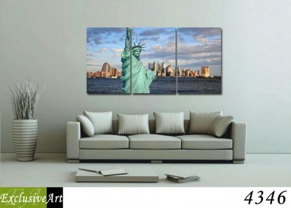 Exclusive Art vászonkép | 4346