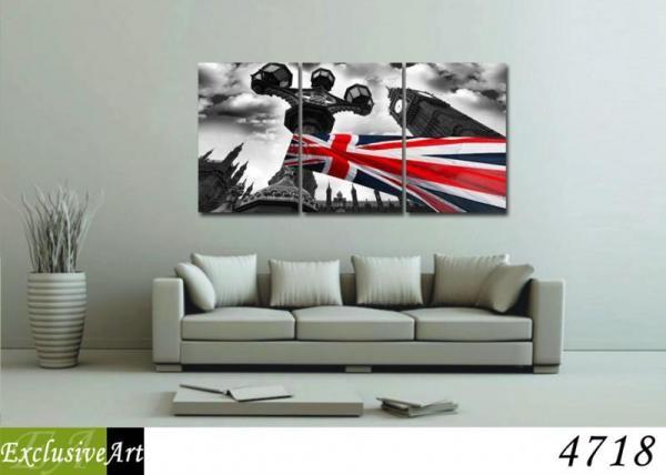 Exclusive Art vászonkép   4718