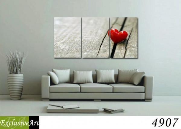 Exclusive Art vászonkép | 4907