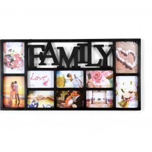 FAMILY - CSALÁD képkeretek