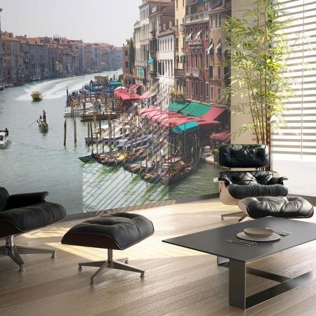 Fotótapéta - A Grand Canal Velence, Olaszország