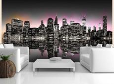 Fotótapéta - A város, amely sosem alszik - NYC