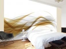 Fotótapéta - abstract pattern - digital art_KK