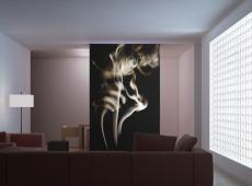 Fotótapéta - Absztrakt füst